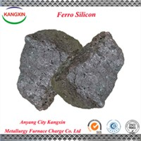 Anyang manufacturer supply ferro silicon 75 Si Al Mn C P S