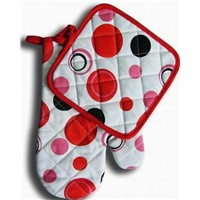 Oven Glove/ Oven Mitten/ Promotional Oven Glove