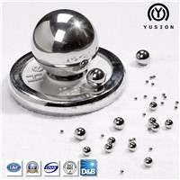 33.3375mm Chrome Steel Ball (AISI52100/SUJ-2) for Spherical Plain Bearing-Radial