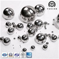 AISI 1010/1015 Low Carbon Steel Balls for Sliding Boocks/Toys