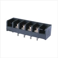 Barrier Terminal Block Type High Power Automotive Terminal Block Connector/Socket with 8.25mm Pitch