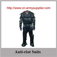 Wholesale Cheap China Anti Riot suits
