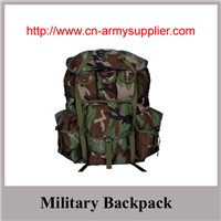 Wholesale Cheap China Military Backpack
