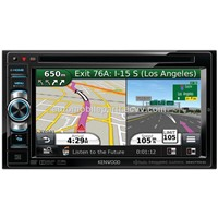 Kenwood Automobile Audio/Video GPS Navigation System DNN770HD