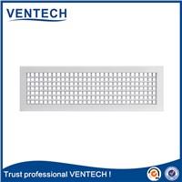 Supply Aluminum Ventilation Grille, Wall Supply Air Grilles