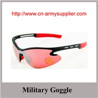 Wholesale Cheap China Army Goggle