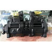 Daewoo Doosan SOLAR S225-V,S225 S225-5 excavator hydraulic main pump assy,K3V112DT