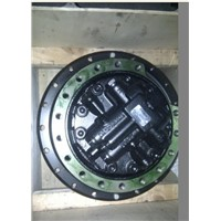 Hitachi final drive , travel motor , track device , model EX200,EX220,ZX200,ZX220