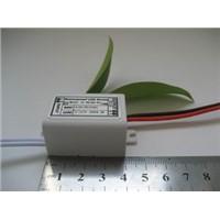 LED power supply MR16 1-6W