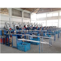 PVC corner bead extruder/pvc profile extrusion machine