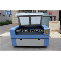 China  laser wood cutting machine price With cheap price