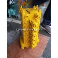 Genuine New KPM KMX15RA/B45057A hydraulic control valve kawasaki KMX15RA main valve for excavator