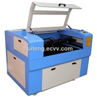 High precision Economical mini laser cutting machine