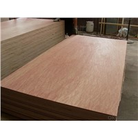 Cheap Price Commercial Plywood for Funiture & Packing