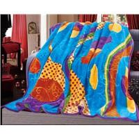 Royal 3D Printed Blanket