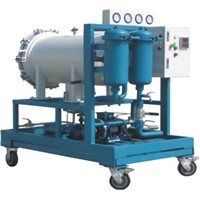 Diesel Fuel Oil Recycling Machine