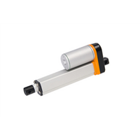 Linear Actuator LA1 for use in furniture, home care and fitness equipment