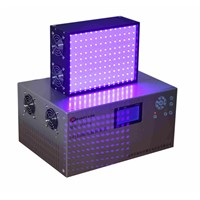 UV glue led uv curing machine