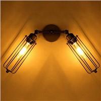 8W T30 T10 125mm Filament LED Bulb with E27 E26 base