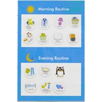 Habit cultivate chore chart for kids