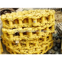 Factory direct sale Track Chain/bulldozer undercarriage track link/chain track system