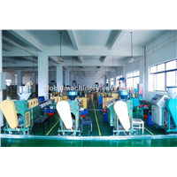 TPU bra strap making machine/TPU bra tape machine