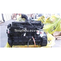 Cummins diesel engine 6BTAA5.9-C170 industires engine 6BTAA