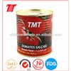 canned food tomato paste 830g from chinese supplier