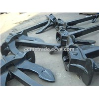Ship Spek Anchor/Marine Hall Anchor/Delta Flipper Anchor/AC-14 Hhp Anchor