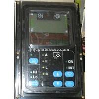 kobelco SK135SRLC CPU controller YY22E00006F4 Serial no:YH01-01152 kobelco sk135 controller