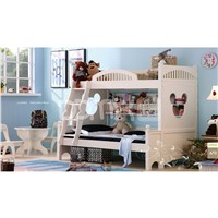 Bunk bed for child,bunk bed