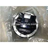 GM09 Excavator Final Drive,Travel Motor Assy,Walking Motor Assy:GM04,GM06,GM07,GM18,GM35,GM38,GM40
