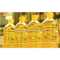 Wholesale Cold Pressed Sunflower Oil from Russia