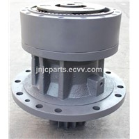 CAT E312B final drive E320B E320C E322 E325 swing motor travel motor reduction box Caterpillar
