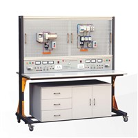 Educational Equipment / Electrician / YL-210A Electrical Assembly