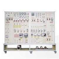 Educational Equipment / Electrician / YL-150-III Electrical Power System Secondary Relay Protection