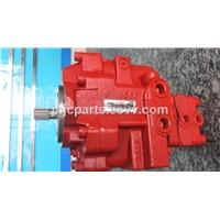 nachi hydraulic pump PVD-2B-36, excavator hydraulic pump, Nachi pump,PVD-2B-32L,PVD-2B-34,PVD-2B-34L
