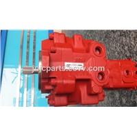 Nachi PVD-3B-54P hydraulic pump , excavator gear pump, excavator hydraulic pump Nachi PVD-3B-54P