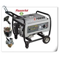 gasoline generator /portable gasoline generator 1.5kw
