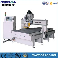 Rack and gear transmission syntec control system atc cnc engraver