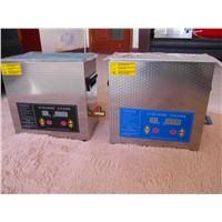 Stainless Steel 6L Ultrasonic Cleaner (MEK-6L)