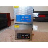 Stainless Steel 15L Ultrasonic Cleaner (MEK-15L)