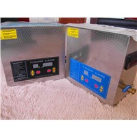 Stainless Steel 3L Liter Ultrasonic Cleaner (MEK-3L)