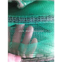 green,white ,blue colorConstruction Safety Nets /Dust And Debris Control Net