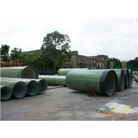 pressure of FRP jacking pipe/ corrosion