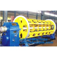 500-630 Frame Stranding machine for copper strand, aluminum strand, ACSR strand