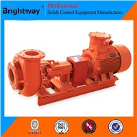 Brightway Solids Drilling Centrifugal Pump