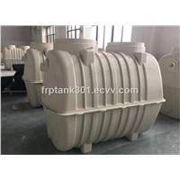 FRP molding Septic Tank(s)