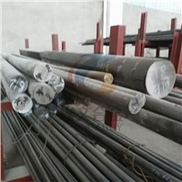 Inconel 718 UNS N07718 forged bar in stock