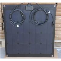 Marine solar panel 50W